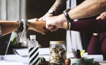 Jak zbudować efektywny zespół?