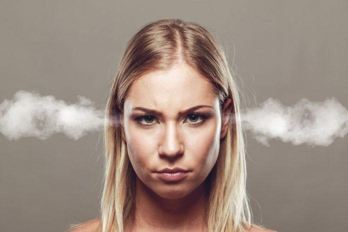 Jak kontrolować gniew?