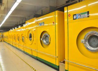 Ile kosztuje założenie pralni?