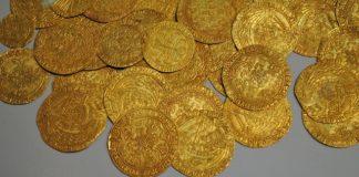 Złote monety kolekcjonerskie – oferta nie do odrzucenia