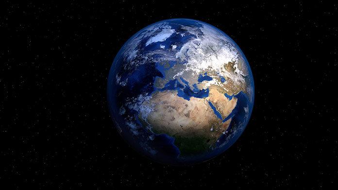 Masa Ziemi i jej badania na przestrzeni lat