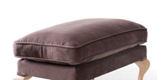 Fotele i pufy do salonu