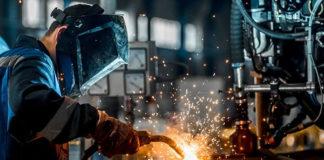 Wizualizacja procesów przemysłowych