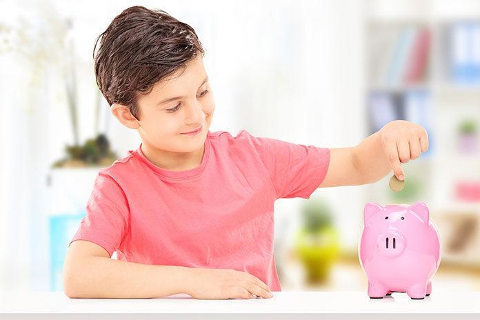 Konto dla dziecka