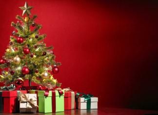 Najlepsze prezenty na święta dla dzieci