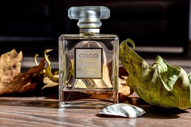 Jak wybrać odpowiedni zapach perfum Tom Ford